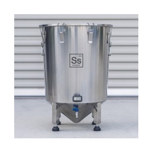 Ss Brew Bucket - 53 Litres