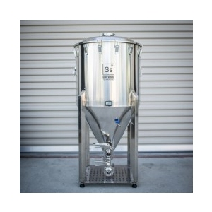 SS Chronical 155l Fermenter - Brewmaster Edition