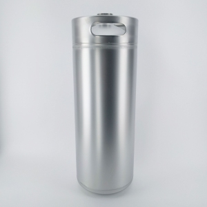 Mini Keg - 10L Stainless