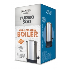 Still Spirits 25L Turbo 500 Boiler