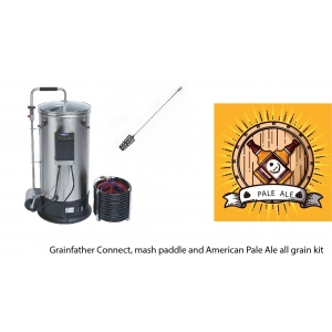 Grainfather connect combo