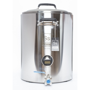 SS Infussion Mash Tun 76 litre
